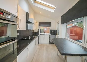 Thumbnail 5 bedroom terraced house for sale in Sheffield Street, Denton Holme, Carlisle