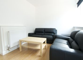Thumbnail 5 bed terraced house to rent in St Pauls Road, Southsea
