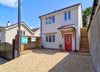 Thumbnail 3 bedroom detached house for sale in Felton Street, Felton, Bristol