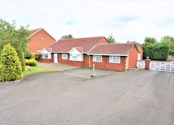 4 bed detached bungalow for sale in Conifer Court, Lead Road, Greenside, Ryton NE40