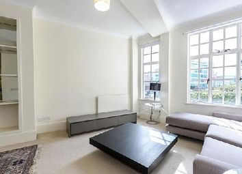 Thumbnail 2 bed flat to rent in Park Road, St Johns Wood, London