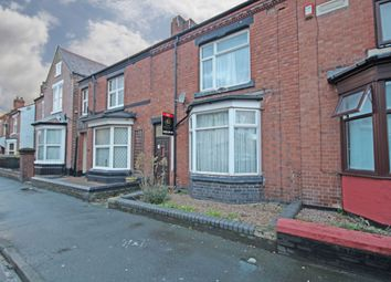 Thumbnail Room to rent in Room 4, Shobnall Street, Burton-On-Trent