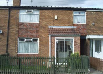 Thumbnail 6 bed terraced house for sale in Ainshaw, Hull