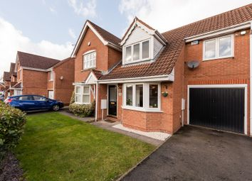 Thumbnail 3 bed terraced house for sale in Woodcock Close, Northfield, Birmingham