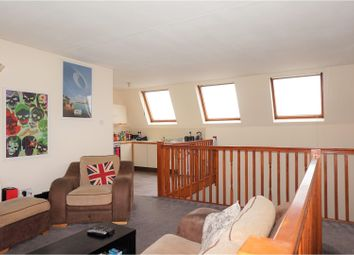 Thumbnail 1 bed flat for sale in High Street, Herne Bay