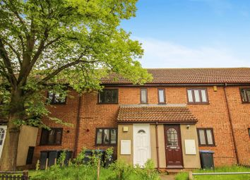 Thumbnail 1 bed flat for sale in Cornish Court, Bridlington Road