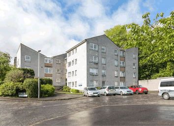 Thumbnail 2 bed flat for sale in 1, West Court, Ravelston House Park, Edinburgh EH43Np