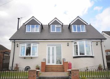 Thumbnail 3 bed detached house for sale in Meaford Road, Barlaston, Stoke-On-Trent