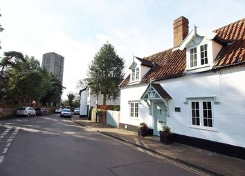 Thumbnail 2 bed cottage for sale in Vicar Street, Wymondham