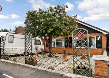Thumbnail 2 bed bungalow for sale in Hardys Avenue, Leicester