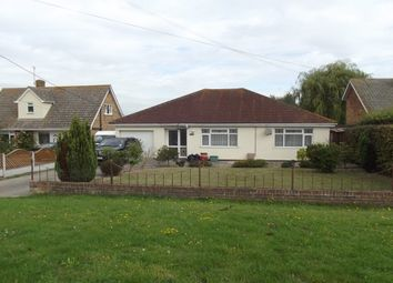Thumbnail 3 bed bungalow to rent in Point Clear Road, St. Osyth, Clacton-On-Sea