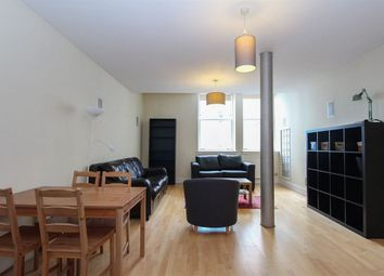 Thumbnail 1 bed flat to rent in Morrison Street, Glasgow