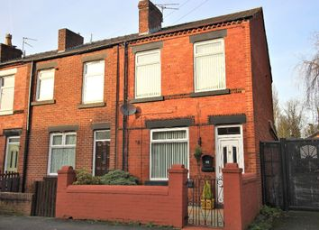 Thumbnail 3 bed terraced house for sale in Station Road, Haydock, St. Helens