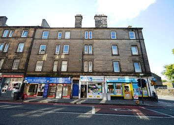 Thumbnail 1 bed flat for sale in Gorgie Road, Edinburgh
