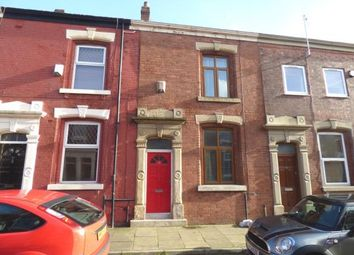 Thumbnail 2 bed terraced house for sale in St. Michaels Road, Preston, Lancashire