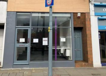 Thumbnail Retail premises to let in Shop Letting Details, 176, King Street, Hammersmith