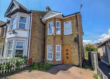 Thumbnail 2 bed end terrace house for sale in Ronald Park Avenue, Westcliff-On-Sea, Essex