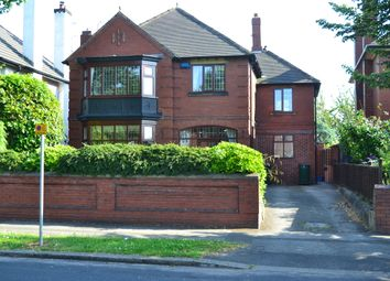 Thumbnail 4 bed detached house to rent in 76 Wickersley Road, Rotherham