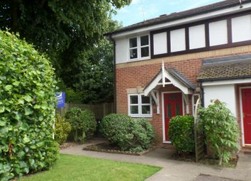 Thumbnail 2 bed end terrace house to rent in Grenville Gardens, Chichester