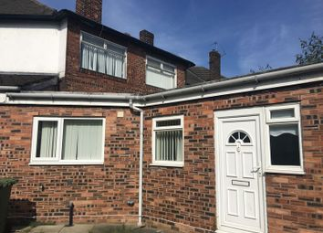 Thumbnail 3 bedroom flat to rent in Bowring Park Road, Broadgreen, Liverpool