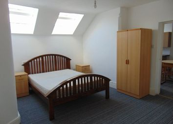Thumbnail 2 bed flat to rent in Herbert Road, Nottingham