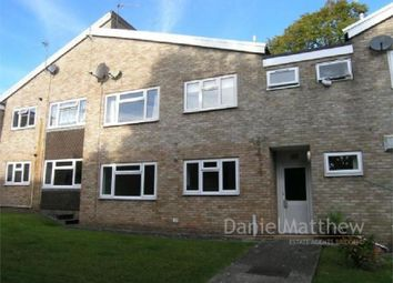 Thumbnail 2 bed flat to rent in Forest Oak Close, Cardiff