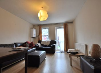 Thumbnail 4 bed end terrace house to rent in Smalley Close, London