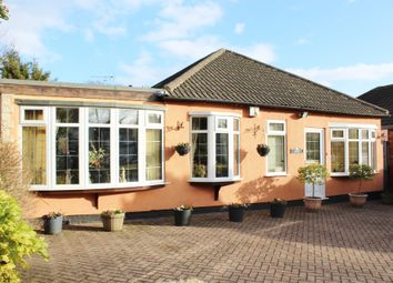 Thumbnail 2 bed detached bungalow for sale in Kingstanding Road, Kingstanding, Birmingham