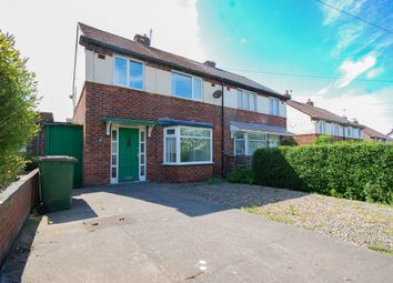 Thumbnail 3 bed semi-detached house for sale in Woodrow Avenue, Saltburn-By-The-Sea