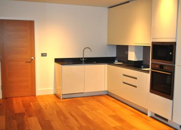 Thumbnail 1 bed flat to rent in Durham Wharf Drive, Brentford