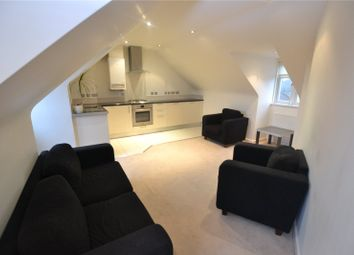 Thumbnail 2 bed flat to rent in Parkwood Flats, Oakleigh Road North, Whetstone, London