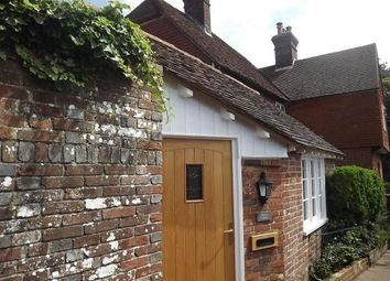 Thumbnail 1 bed cottage to rent in Church Street, Wadhurst