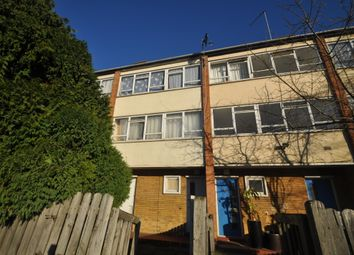 Thumbnail 4 bed terraced house for sale in Bollo Lane, London