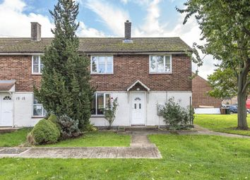 3 bed end terrace house for sale in Ambrosden, Bicester, Oxfordshire OX25