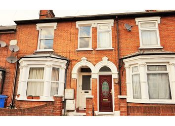Thumbnail 2 bed flat for sale in Oxford Road, Ipswich