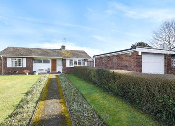 Thumbnail 2 bed detached bungalow for sale in Makins Road, Henley-On-Thames