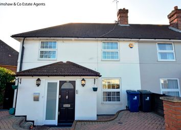 Thumbnail 4 bed property for sale in Noel Road, West Acton, London