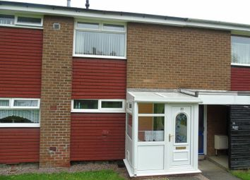 Thumbnail 3 bed terraced house for sale in Berryhill Close, Blaydon-On-Tyne