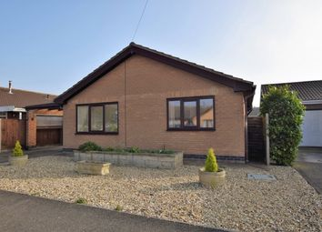 Thumbnail 2 bed detached bungalow to rent in Edwalton Avenue, Sutton-On-Sea, Mablethorpe