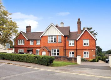 Thumbnail 4 bed flat to rent in Mayne House, 2 East Hill Road, Oxted, Surrey