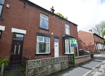 Thumbnail 2 bed property to rent in Kildare Street, Farnworth, Bolton