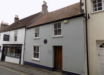 Thumbnail 4 bed property for sale in Durngate Street, Dorchester