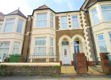 5 bed terraced house for sale in Malefant Street, Cathays, Cardiff CF24