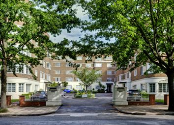 Thumbnail 3 bed flat to rent in Stockleigh Hall, St John's Wood, Prince Albert Road