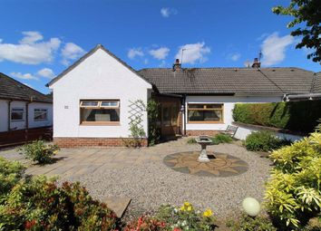 Thumbnail 2 bedroom semi-detached bungalow for sale in 7, Moy Terrace, Inverness