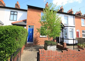 Thumbnail 2 bedroom terraced house for sale in Prince's Street, Reading