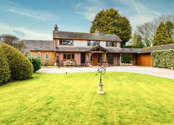 Highlows Lane, Yarnfield, Stone ST15. 4 bed detached house for sale