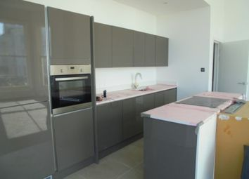 Thumbnail 1 bed flat to rent in Warrior Square, St Leonards-On-Sea, East Sussex