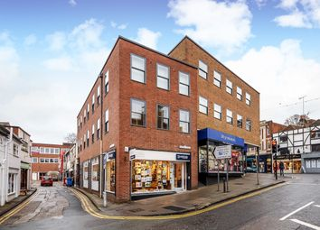 Thumbnail 2 bedroom flat to rent in Pannells Court, Guildford