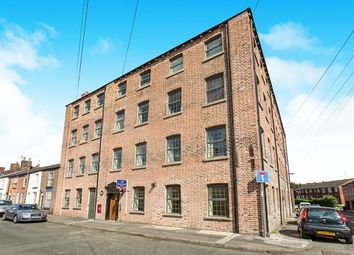 Thumbnail 2 bed flat to rent in Brown Street, Macclesfield
